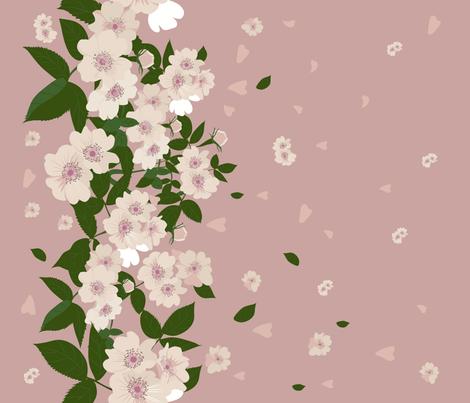 briar fabric by katja_saburova on Spoonflower - custom fabric