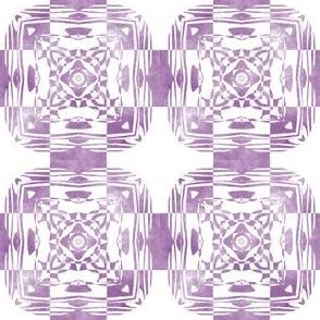 Geo Floral Wine Design, S