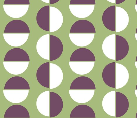 Rlarge_semi_circles_on_green_shop_preview