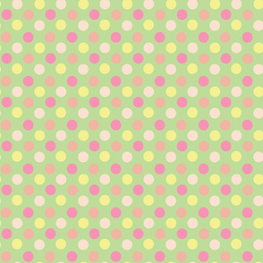 Sweet Shop Dotty