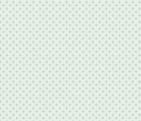 Cat_Trax_-_Jasmin fabric by glimmericks on Spoonflower - custom fabric