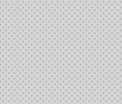 Cat_Trax_-_Smokey fabric by glimmericks on Spoonflower - custom fabric