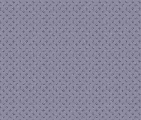 Cat_Trax_-_Shadow fabric by glimmericks on Spoonflower - custom fabric