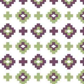 geometric navajo