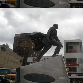 Adam Clayton Powell statute NYC Series