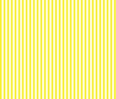 Yellow_Strips fabric by donnamarie on Spoonflower - custom fabric