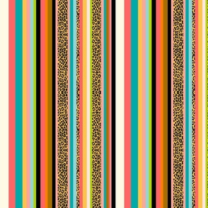 Motorcycle Stripes