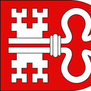 Canton Nidwalden Coat of Arms