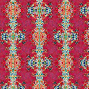 Carpet of Rose