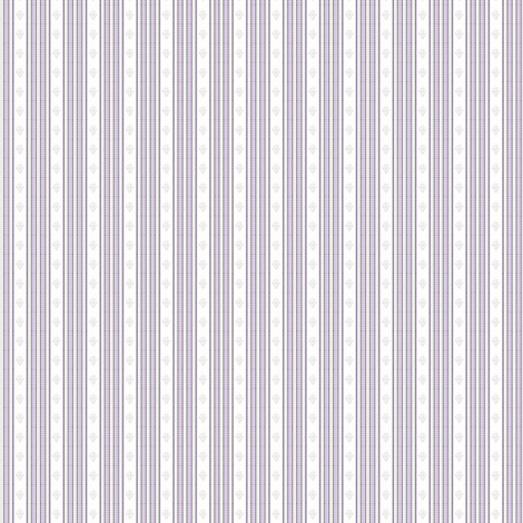 11th Eleventh Doctor Matt Smith Series 6 striped shirt fabric by risu on Spoonflower - custom fabric