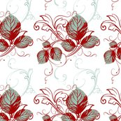Rautumn_in_teal_with_antique_red_flat_shop_thumb