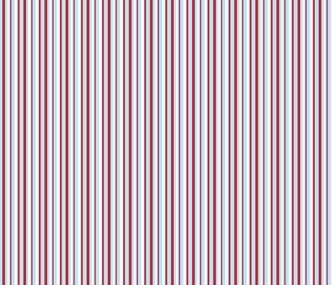 Mod Stripes fabric by ebygomm on Spoonflower - custom fabric