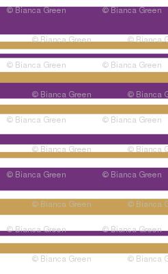 STRIPES (purple + beige)