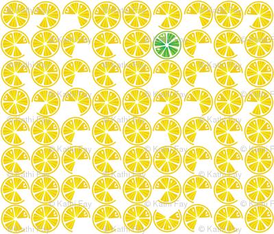 Lemon Lime