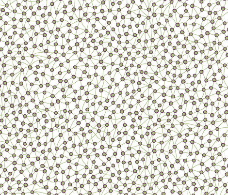 Molly fabric by zoebrench on Spoonflower - custom fabric