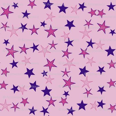 Simple Stars 6
