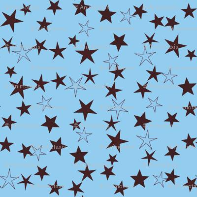 Simple Stars 10