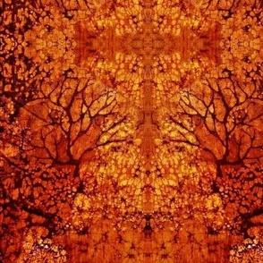 Magical Tree Dance