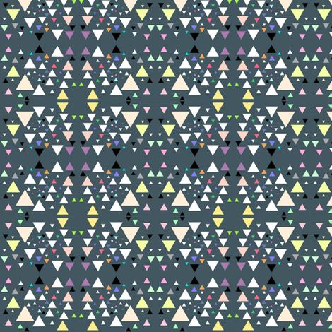 almost bowties fabric by trybala on Spoonflower - custom fabric