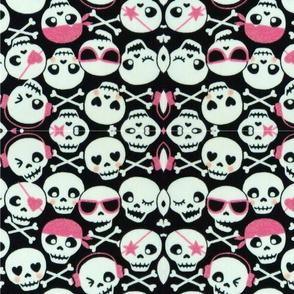 cute-skull-with-pink-glitter-Kokka-fabric-Japan-160628-1-ed