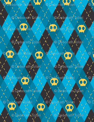 Rrrrcute_skull_argyle_pattern___09_by_forever_endeavor12-d3go5aa_preview