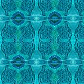 Topo in Aqua