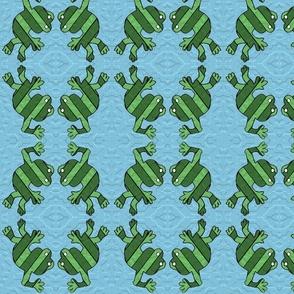 froggiepaintedcolour