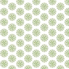 Garden Delight companion fabric