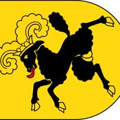 Canton Schaffhausen Coat of Arms