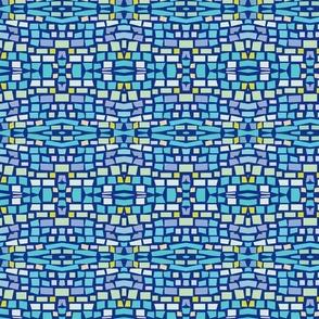 Pacific Tiles Blue