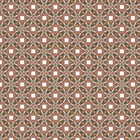 Natane's Cookies fabric by siya on Spoonflower - custom fabric