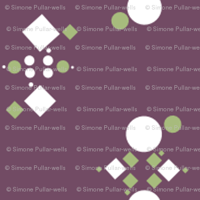 Geometric sparkle