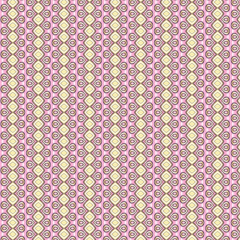 Candy Skies - Ornate Zipper fabric by siya on Spoonflower - custom fabric