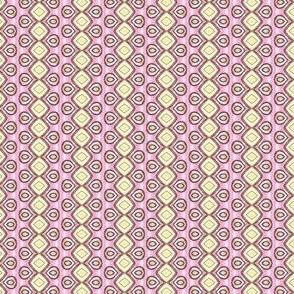 Candy Skies - Ornate Zipper