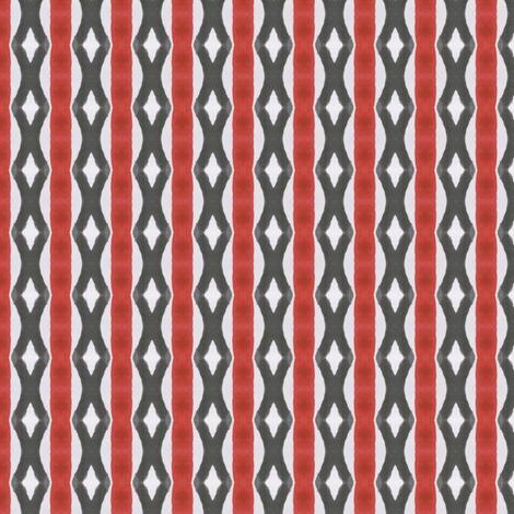 Ink Stripe fabric by siya on Spoonflower - custom fabric