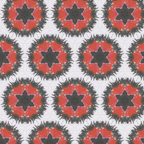 Inkstar fabric by siya on Spoonflower - custom fabric