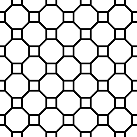 S84X Vi fabric by sef on Spoonflower - custom fabric