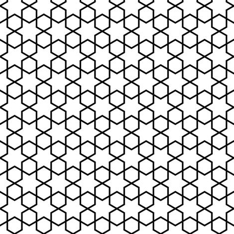 R6X E1i fabric by sef on Spoonflower - custom fabric