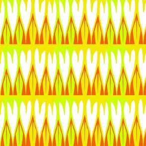 cornfield - poppies