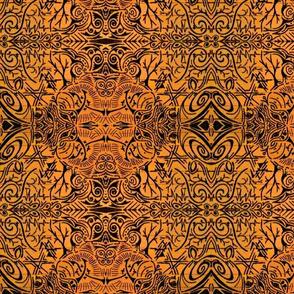 Orange Doozie