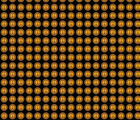 Take me out to the black fabric by studiofibonacci on Spoonflower - custom fabric