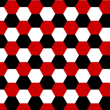 R6X V x3 fabric by sef on Spoonflower - custom fabric