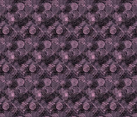 swirls fabric by kociara on Spoonflower - custom fabric