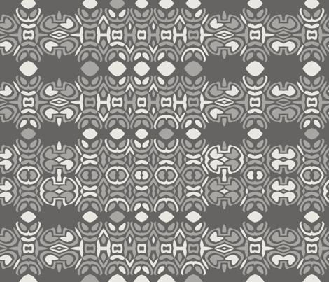 geom-simple-3d fabric by wren_leyland on Spoonflower - custom fabric