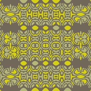 Incan Abacus