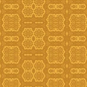 Butterscotch Lace