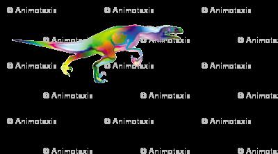 Psychedelic Raptor, S