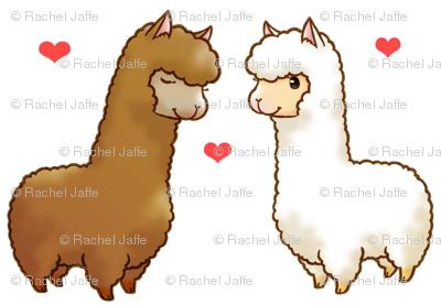 Alpaca Amour