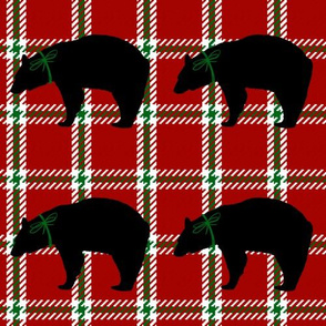 Big Bear Plaid