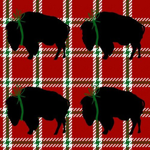 Big Buffalo Plaid